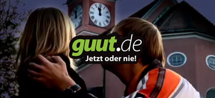 guutde-werbespot