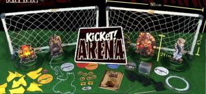 Kicket! Arena - Ein Fantasy Kicker Spiel