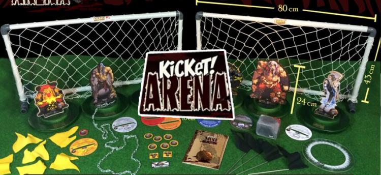 kicket-arena