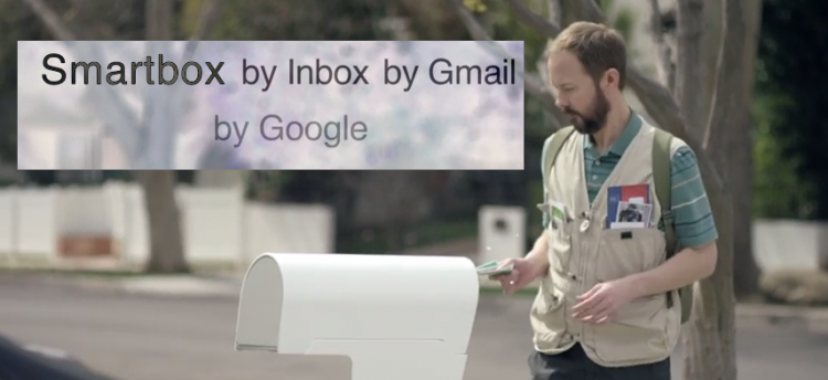 google-smartbox