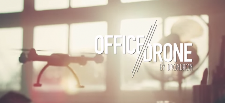office-drone