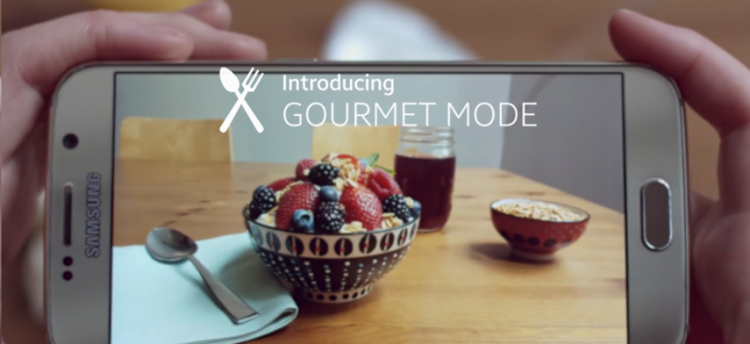 samsung-gourmet-mode