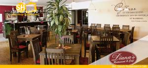 Diana's Restaurant in Teutschenthal