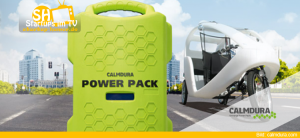 Calmdura Power Packs