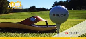 G-FLOP Golfschuh