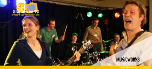 MusicWorks Teambuilding