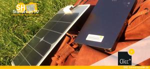 Sonnenrepublik Clicc Solarmodule