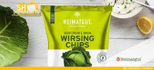 Heimatgut Wirsing-Chips