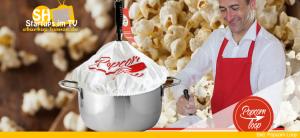 Popcornloop Popcorn-Maker