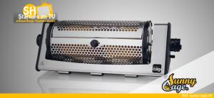 Sunny Cage Toaster-Aufsatz für Brötchen