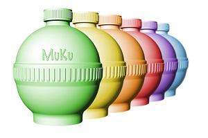 Multikugel MuKu - Vom Spinner zum Gewinner