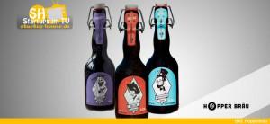 Hopper Bräu - Craft Biere