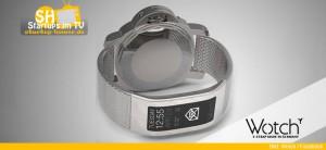 Wotch E-Strap - Das smarte Uhrenarmband