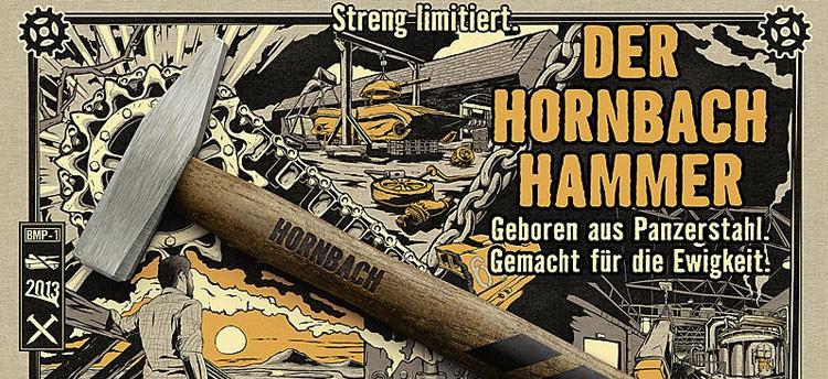 hornbach-hammer