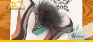 Heelbopps Fashion für Highheels