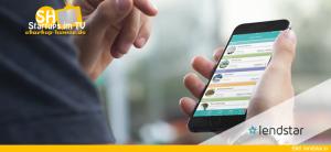 Lendstar Finanz-App für Gruppenzahlungen