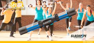 Slashpipe Fitness-Gewicht
