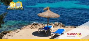 Sunbonoo Erlebnisportal für Urlaube