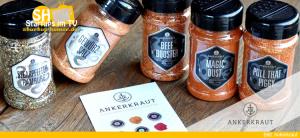Ankerkraut Geschmacks-Manufaktur
