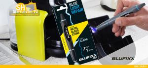 Blufixx LED-lichthärtender Klebestift