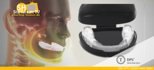 DPS Dental Power Splint Beißschiene