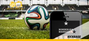 Kickbase Bundesliga-Manager App