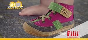 Filii Barefoot Barfuß-Kinderschuhe