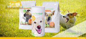 Nutriday Hundefutter und Nahrungsergänzung