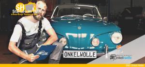 Onkel Wolle - Begleiteter Autokauf