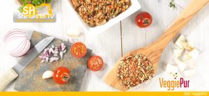 VeggiePur Kräuter- und Gewürzmischungen