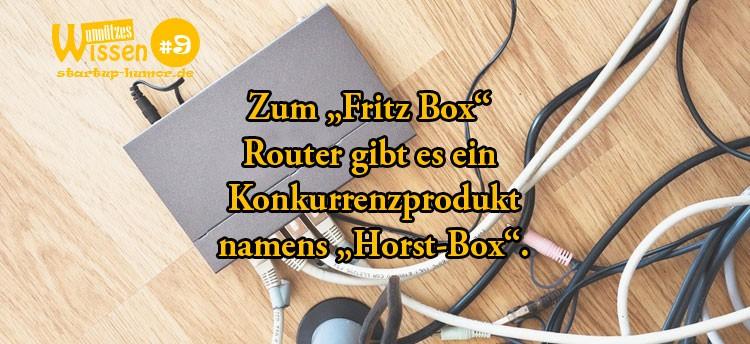 fritzbox-horstbox