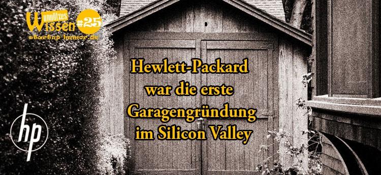 hp-garagengruendung