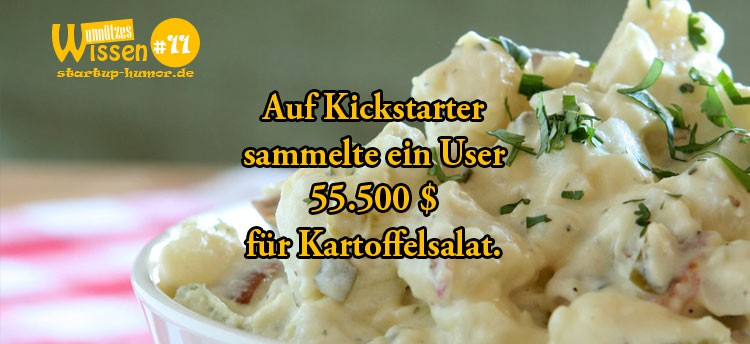 kickstarter-kartoffelsalat