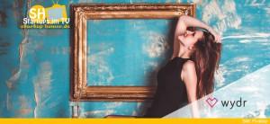 "wydr ""Dating-App"" für Kunst"