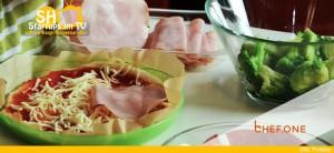 Chef.One Popup-Restaurants in privaten Küchen
