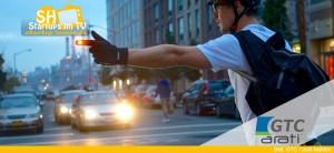 GTC Blinkerhandschuh für Verkehrssicherheit