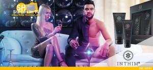IntHim Intimpflegeserie für Männer