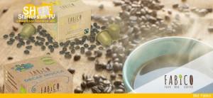 Fabico Bio-Kaffee in kompostierbaren Kapseln