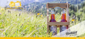 Hoobert Natur-Kola nach Traditionsrezept