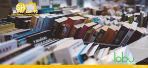 lobu Lieferdienst für lokale Buchhandlungen