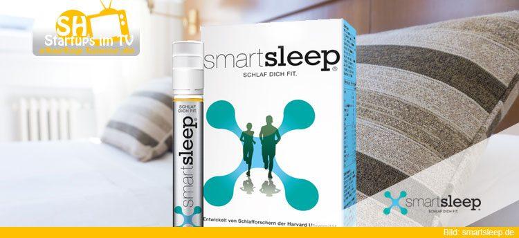 smartsleep schlaftrunk die h hle der l wen startup humor. Black Bedroom Furniture Sets. Home Design Ideas
