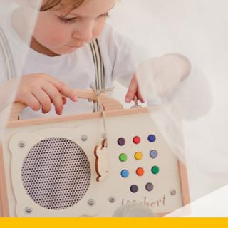 Kindgerechter Mp3 Player hörbert mp3-player | hol dir die kohle | startup-humor